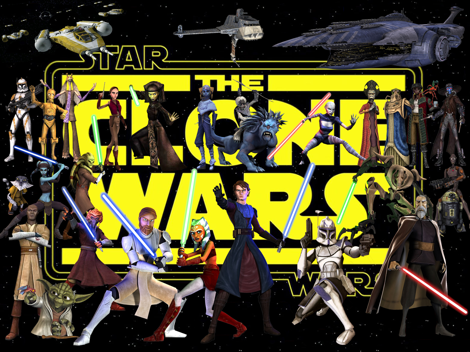 Star wars the clone wars ตอน ที่ 01 star wars