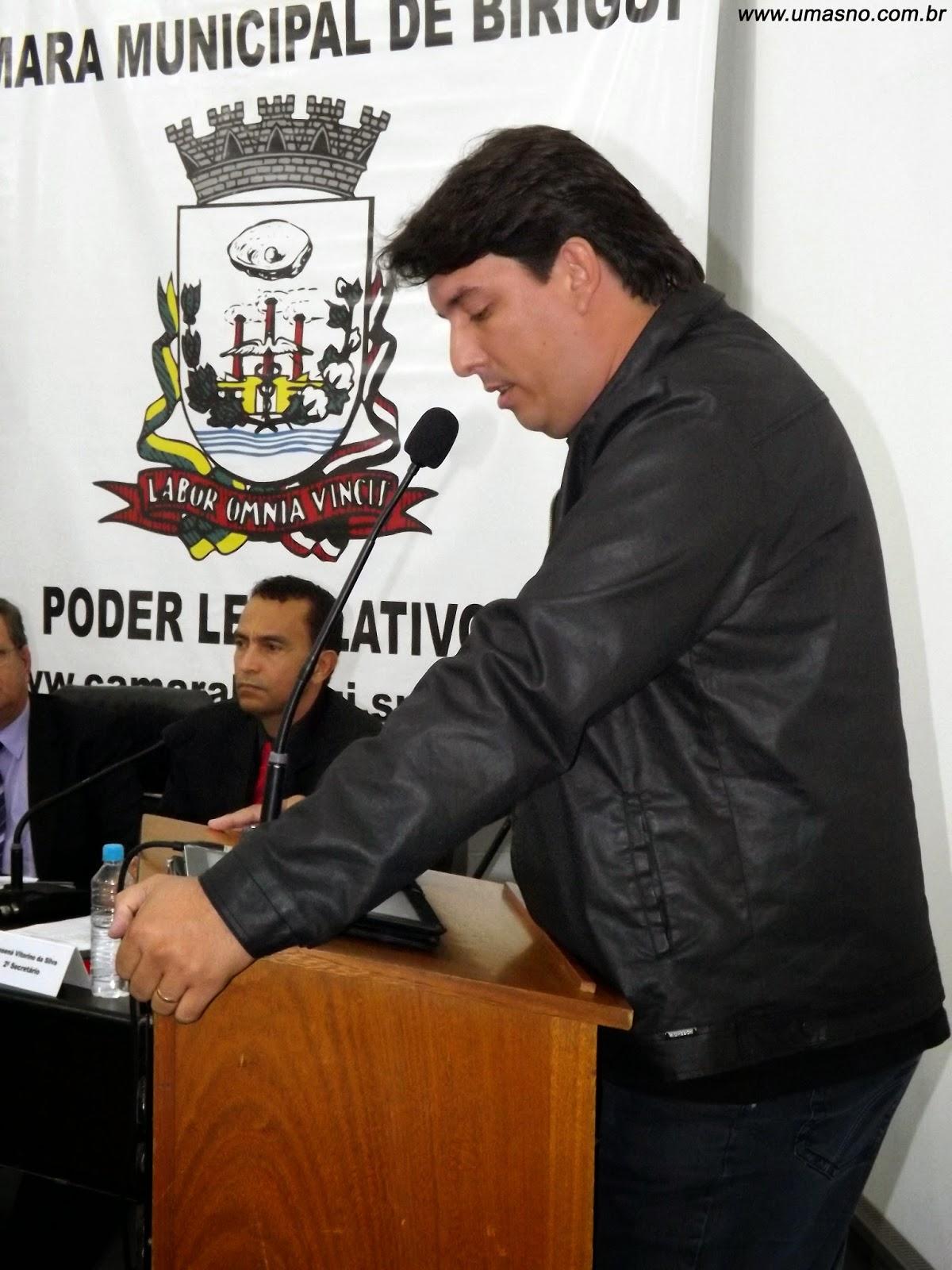 Pastor Reginaldo Rodrigues - Um Asno