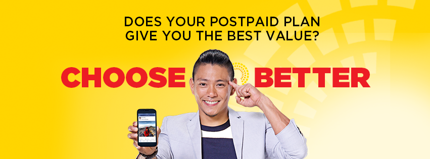 Sun Cellular 'Choose Better' campaign