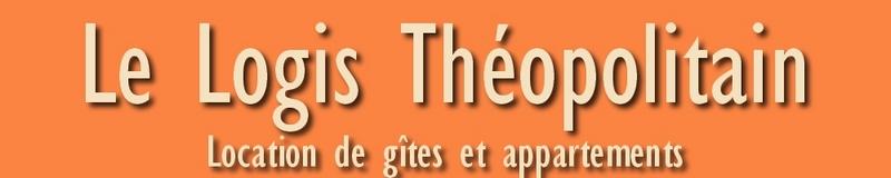 Le Logis Théopolitain - Gîte  - Gîte d'étape - Appartements - Maine et Loire - Villedieu La Blouère
