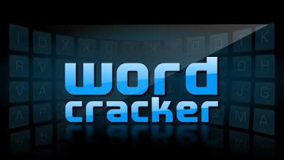 Word Cracker Puzzle Game on Nokia 5800 XpressMusic