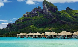 bora bora four seasons reviews