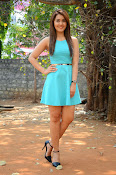 Raashi khanna at jil trailer launch-thumbnail-1