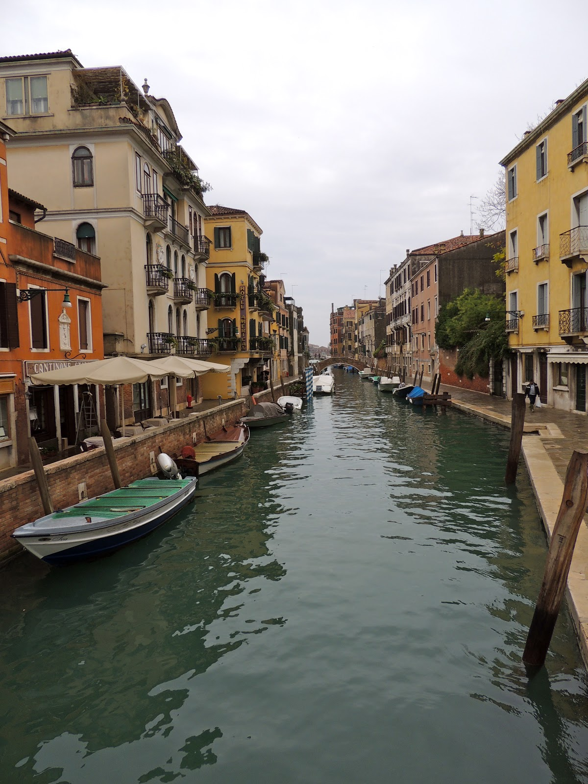 Venice: A Magical Destination for School Trips