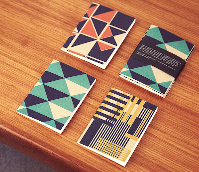 Yi Wei Lim, yiweilim, yiweilim blogspot, Tamasyn Gambell, Tamasyn Gambell designs, stationery, mixed designs, geometric, geometric design, geometric accessories, geometric prints, geometric notebooks, notebooks, retro