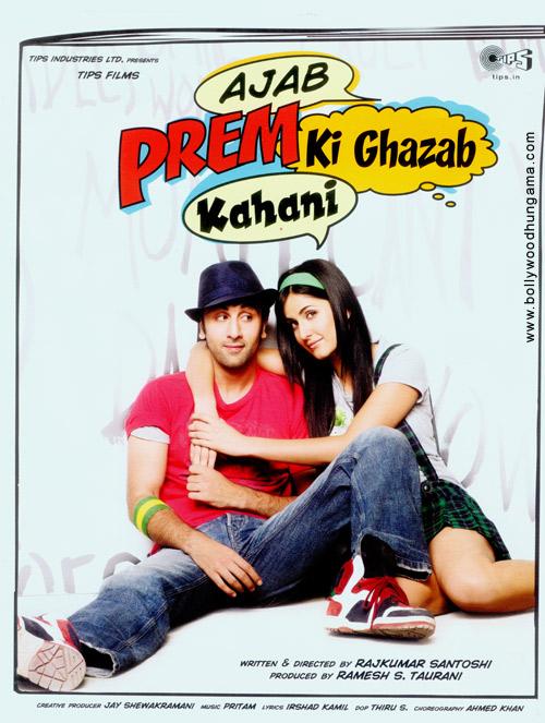 Ajab Ki Prem Ghazab Kahani Full Movie