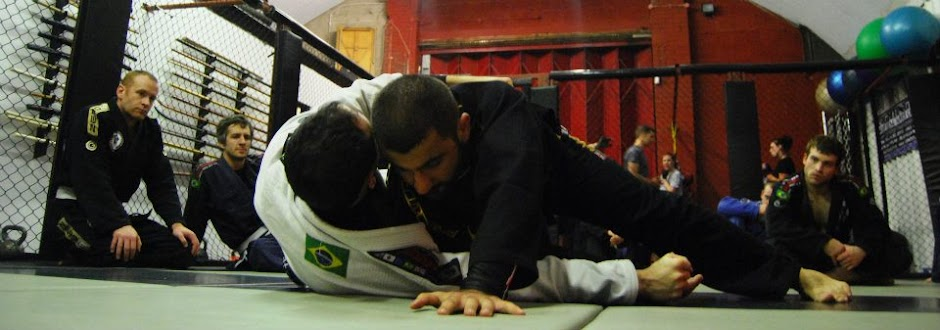 Welcome to Liam Wandi Brazilian Jiu Jitsu and Submission Wrestling
