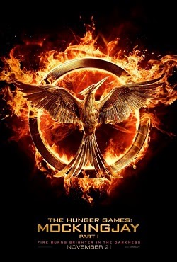 Húng Nhại Phần 1 -  The Hunger Games: Mockingjay Season 1