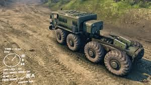 Game Spintires