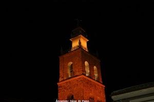 Legua y media nocturna de Benavides del Orbigo