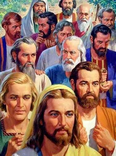 A la rencontre du seigneur dieu se donne