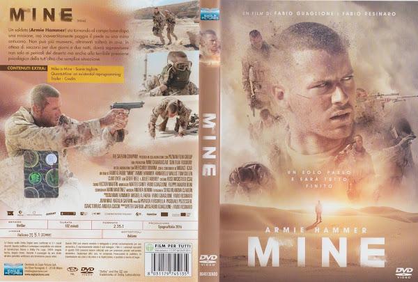 Campo Minado Torrent - BluRay Rip 720p e 1080p Dual Áudio 5.1