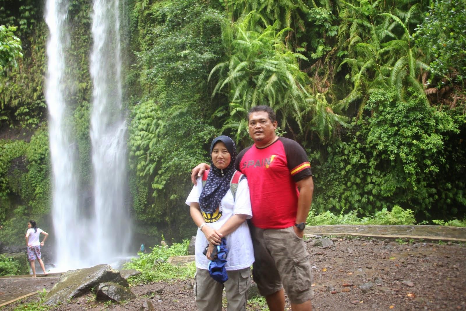 Sendeng Gile,Senaru,Lombok