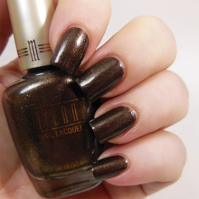 Milani Chocolate Sprinkles swatch