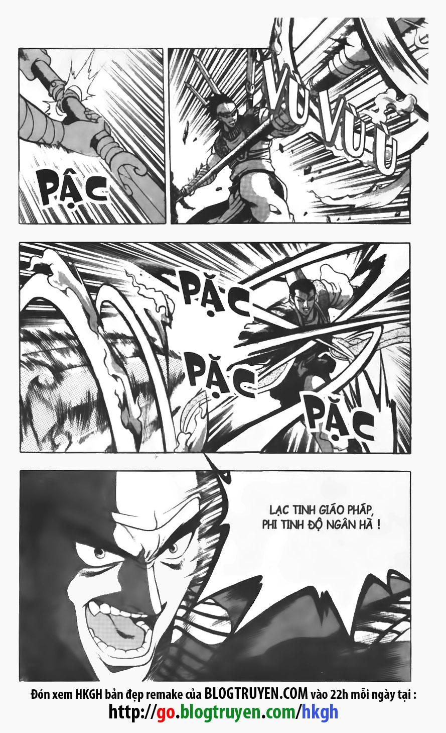 Hiệp Khách Giang Hồ chap 119 page 5 - IZTruyenTranh.com