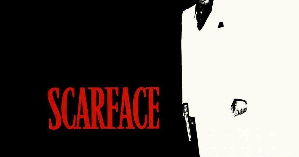 movie analysis on scarface Perfomances are excellent, and despite its moralistic conclusion, the film has  since become de rigueur viewing for crack barons, who know a good shoot-em- up.