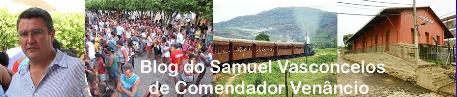 Samuel Vasconcelos