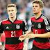 Thomas Müller e Marco Reus são indicados para seleção do ano da Fifa