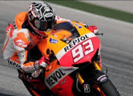 Kemenangan ke 10 Marc Marquez di Indianapolis