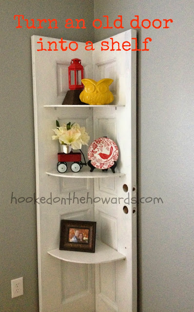 things to do with an old door