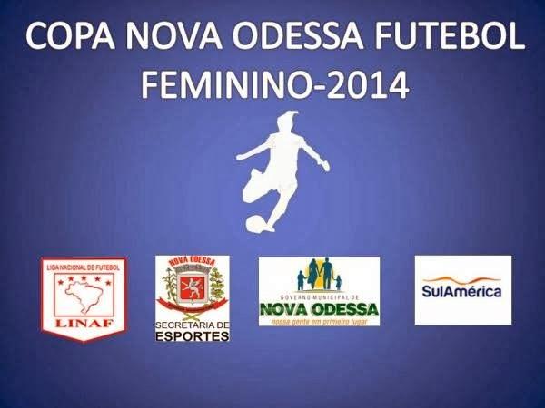 Regional de Futebol feminino