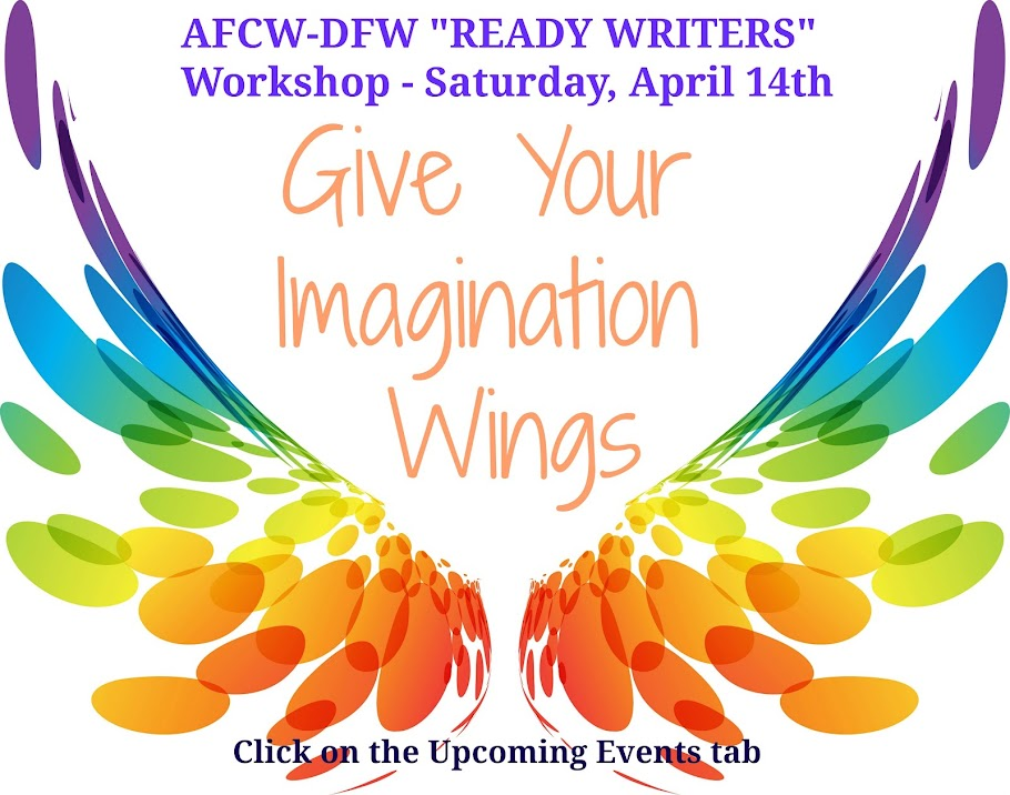 "ACFW DFW ""Ready Writers"""