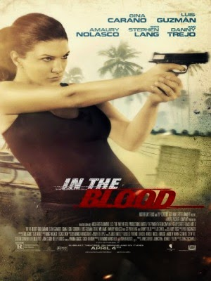Kẻ Truy Sát - In The Blood - 2014
