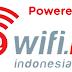 Area WiFi.Id Wilayah Kediri