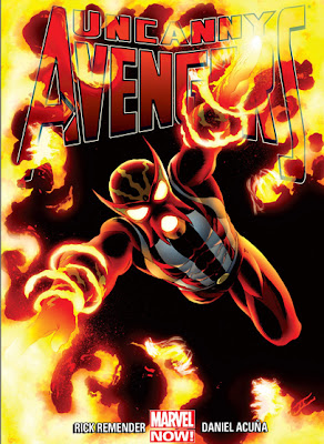 uncanny avengers 2013 x-men 08 rick remender danial acuna download free direct torrent pdf zip rar cbr cbz read online marvel comics