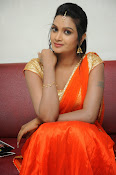 Srivani Reddy new sizzling pics-thumbnail-2