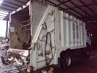 Camiones para recogida de basura