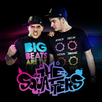 The Squatters Podcast