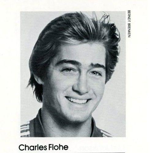 CHARLES FLOHE/ CHARLES GRANT