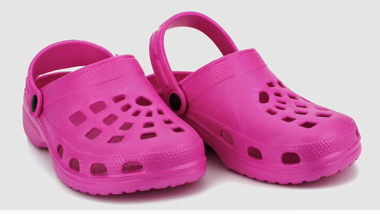 El Silencio del Mar: Could This Finally Be The End Of Crocs?