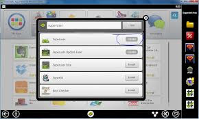 Gratis Download BlueStacks HD AppPlayerPro setup 0.7.3.763