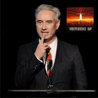 Roland Emmerich, Independence Day sera trilogia