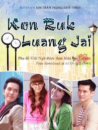 Phim Hương Vị Ngọt Ngào - Kon Ruk Luang Jai