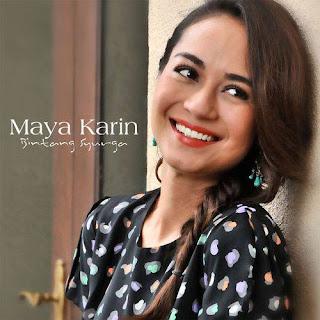 Maya Karin - Bintang Syurga MP3