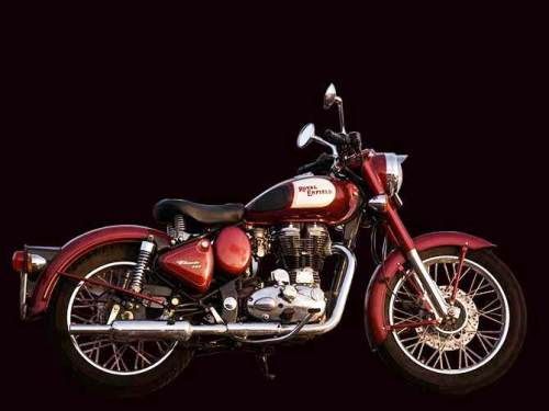 Auto review royal enfield classic 350