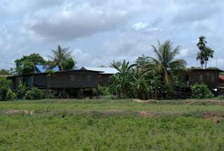 Ujrzeć Mekong i wrócić szlakiem Khmerów 111