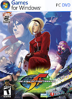 Game King Of Fighters XII Full Patch