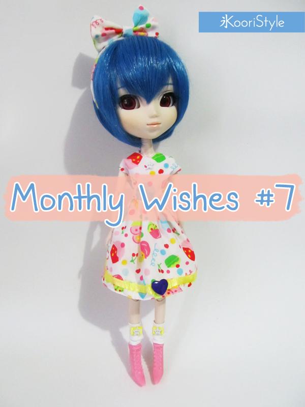 Koori KooriStyle Kawaii Cute BJD Pullip Doll PullipDoll Etsy Outfit Blythe Ayanami Rei