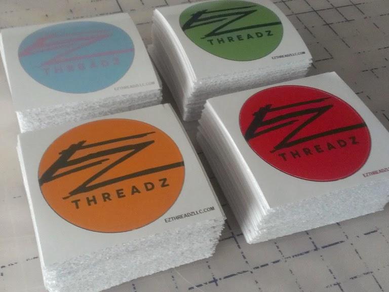 Full color vinyl sticker printing in miami aventura broward hollywood wynwood