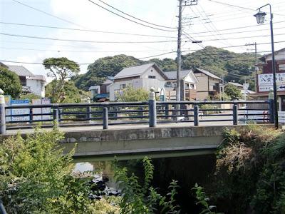 夷堂橋~鎌倉十橋~