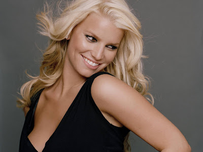 Jessica Simpson HD Wallpaper High Quality