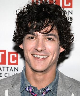 Aaron Michael Davies Hairstyles