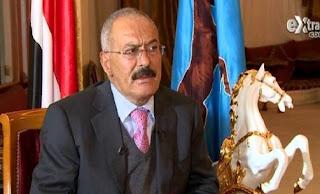 علي عبدالله صالح يوضح شروط حزب المؤتمر الشعبي العام تجاه محاورات جنف 2