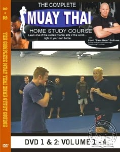 The Complete Muay Thai Home Study Course ...