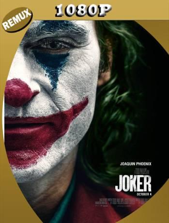Joker (2019)  Remux [1080p] [Latino] [GoogleDrive] [RangerRojo]