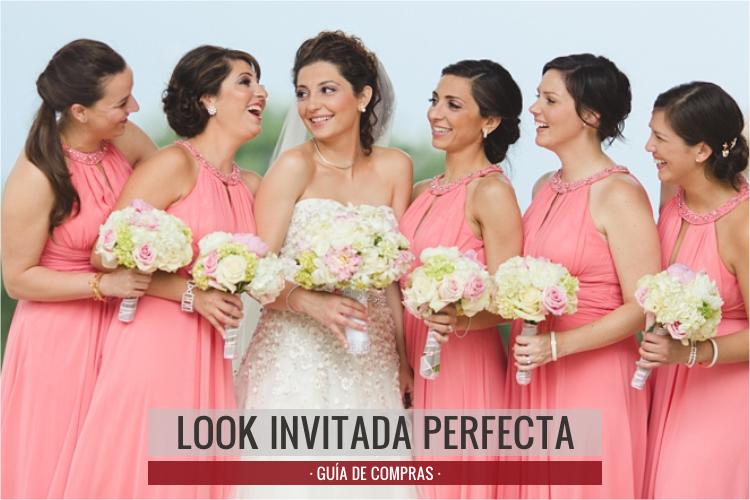 BBC: 5 Looks para ser la Invitada Perfecta